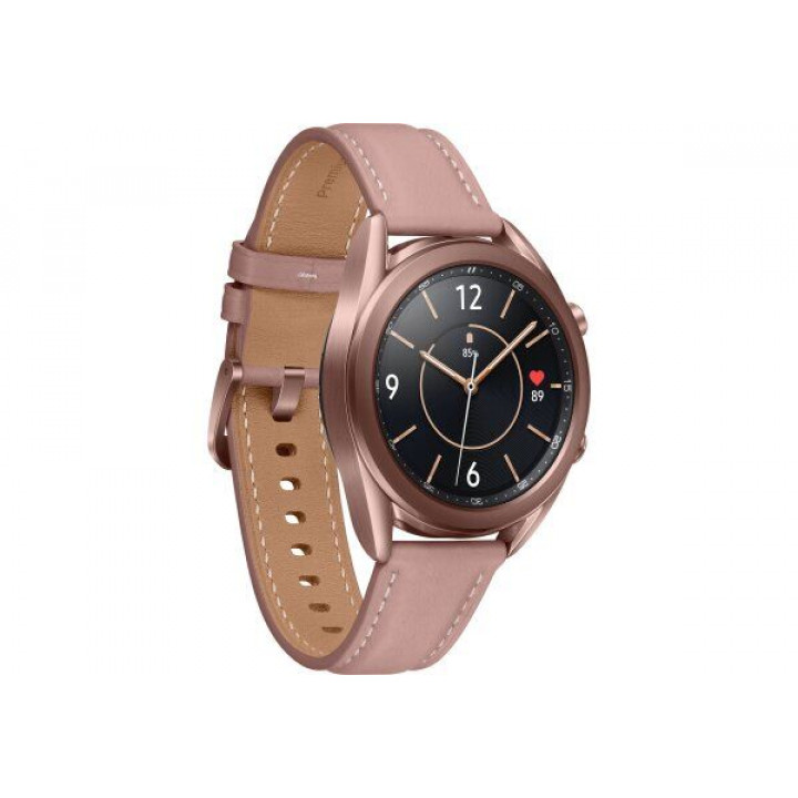 Samsung Galaxy Watch 3 41mm Bronze (SM-R850NZDA)
