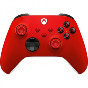 Microsoft Xbox Series X | S Wireless Controller Pulse Red