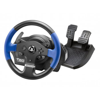 Thrustmaster T150 Force Feedback Official Sony licensed Black (4160628)