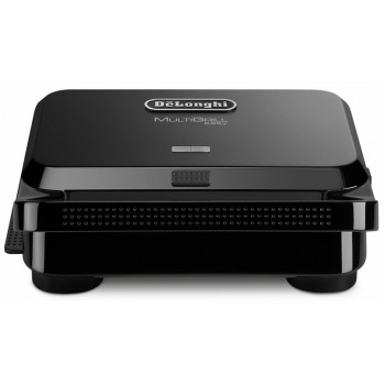 Delonghi MultiGrill Easy SW12B.BK