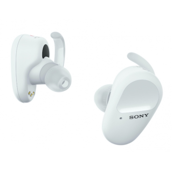 Sony WF-SP800N White