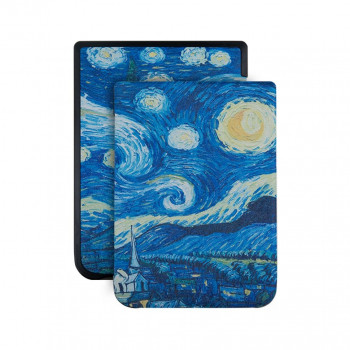 Обложка Ultrathin для Pocketbook InkPad 3 (Van Gogh)