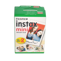 Fujifilm Colorfilm Instax Mini (1x20)
