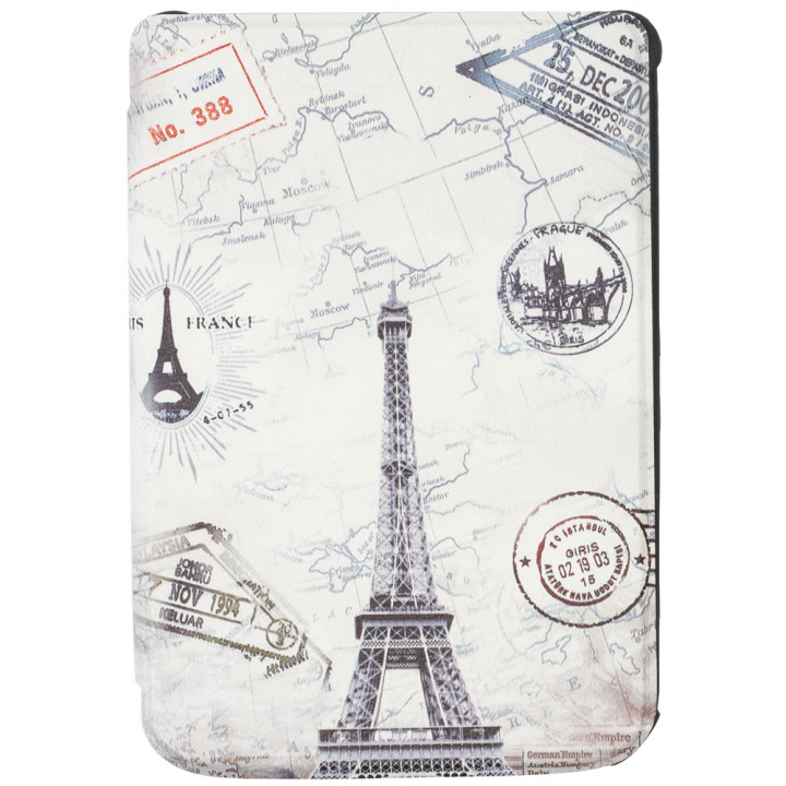 Обложка Ultrathin для Pocketbook 616/627/632 (Paris)
