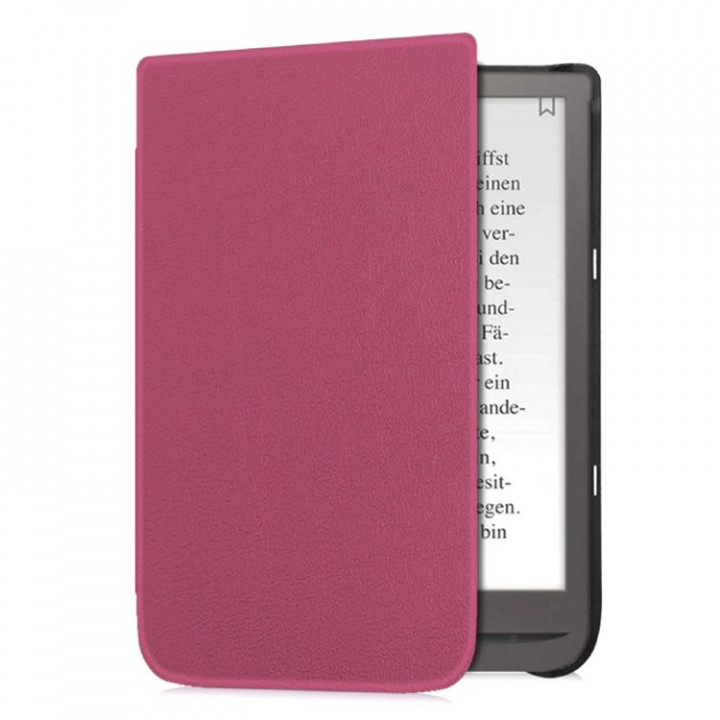 Обложка Ultrathin для Pocketbook InkPad 3 (Pink)
