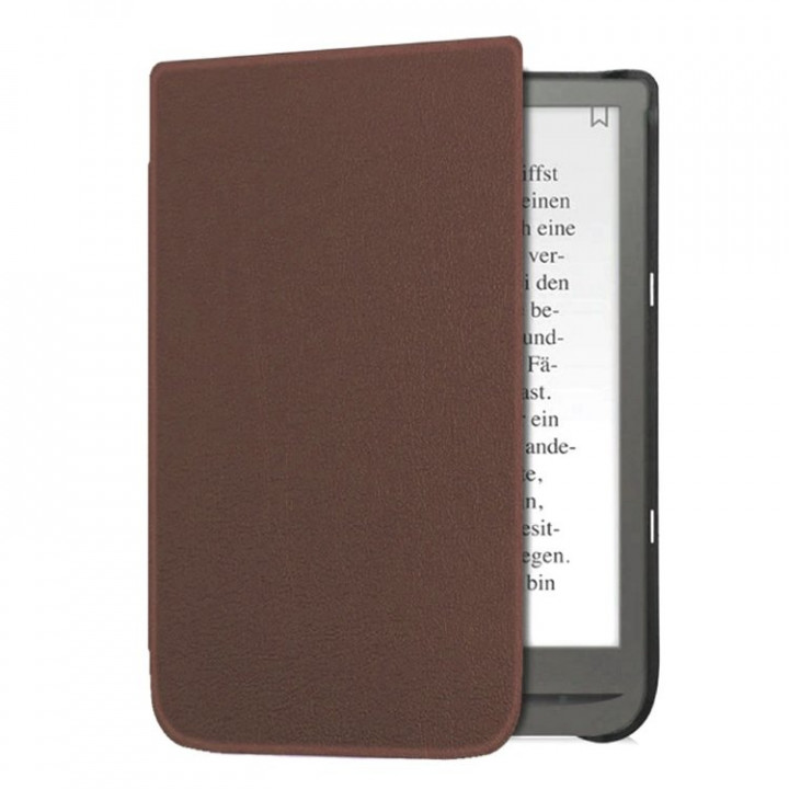 Обложка Ultrathin для Pocketbook InkPad 3 (Brown)