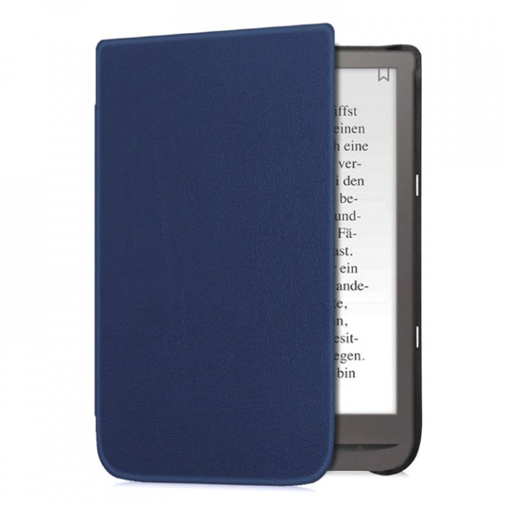 Обложка Ultrathin для Pocketbook InkPad 3 (Navy Blue)