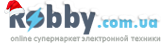 Интернет магазин электроники Robby.com.ua